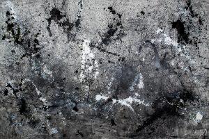 Barcelona Spirit 2011, Technique mixte sur toile 150 cm x 234 cm